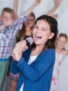 Populárny spev mini