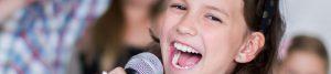 populárny spev