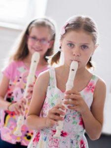 zobcová flauta